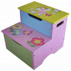 baby step stool , kitchen step stool , kids step stool , colorful step stool , designer step stool