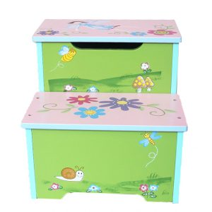 step stool , kids step stool, baby step stool, kitchen step stool