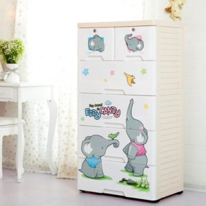 toy storage box, cartoon closet kids, children storage