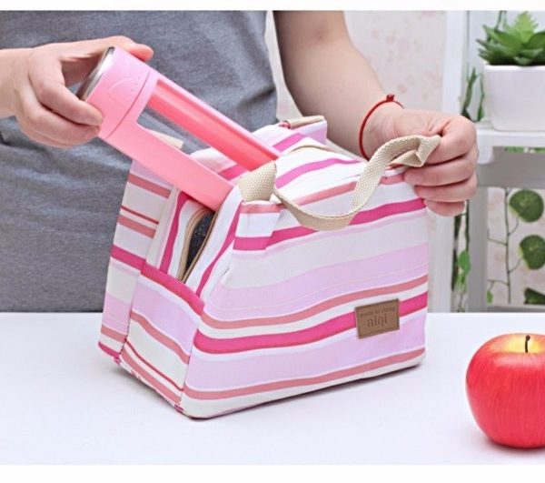 Lunch Bag Baby Food Storage Insulated School