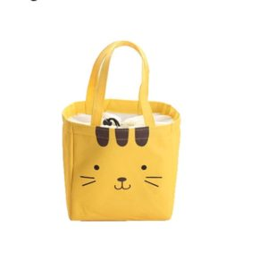 lunch bags , hello kitty bags, lunch bags kids, school carry bags, cute lunch bags for kids, birthday gift, lunch tiffin bags