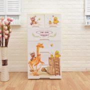 colorful storage box , kids furniture , baby room decor