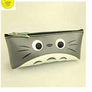 cloth pencil pouch , pencil pouch , geometry pouch , makeup brush pouch , stationery pouch ,cat design pouch