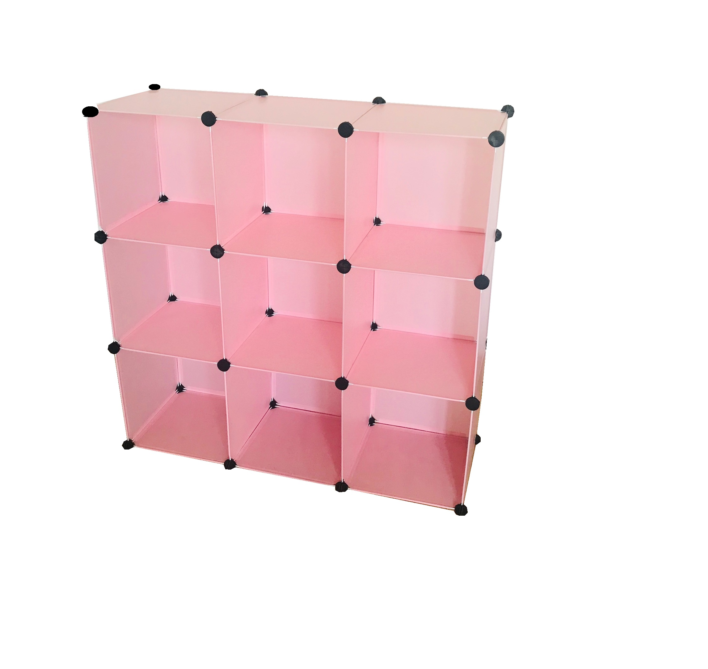 Bookcases Books Storage Rack Student Kids Cube Bookcase Home