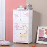 Kids books storage cabinets box cupboard organiser drawers for boys girls cloth clothes toys books wheels lock toys thickened plastic tickle toe closet wardrobe tickle toe décor