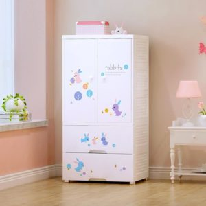 dresser closet baby almirah drawers for boys girls cloth clothes toys books wheels lock toys thickened plastic tickle toe closet wardrobe tickle toe décor
